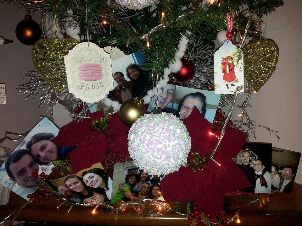 Arvore de Natal do Marculino