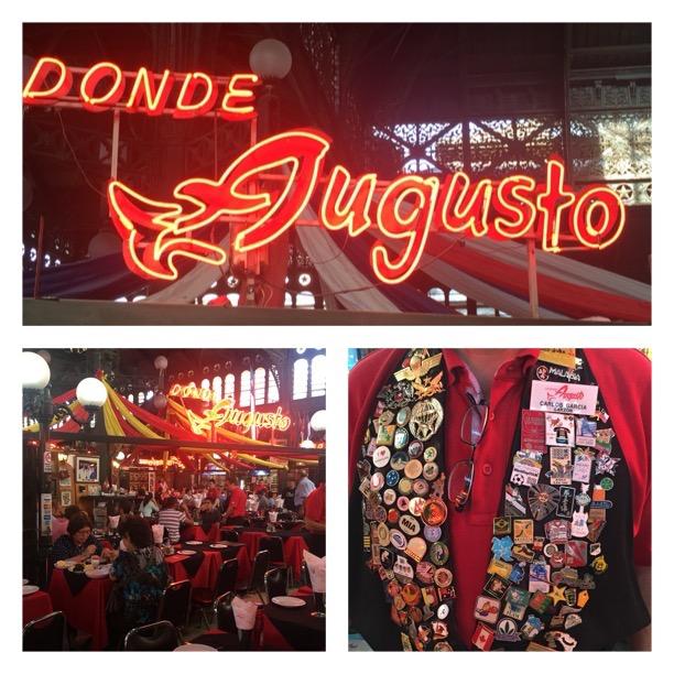 Restaurante Donde Augusto