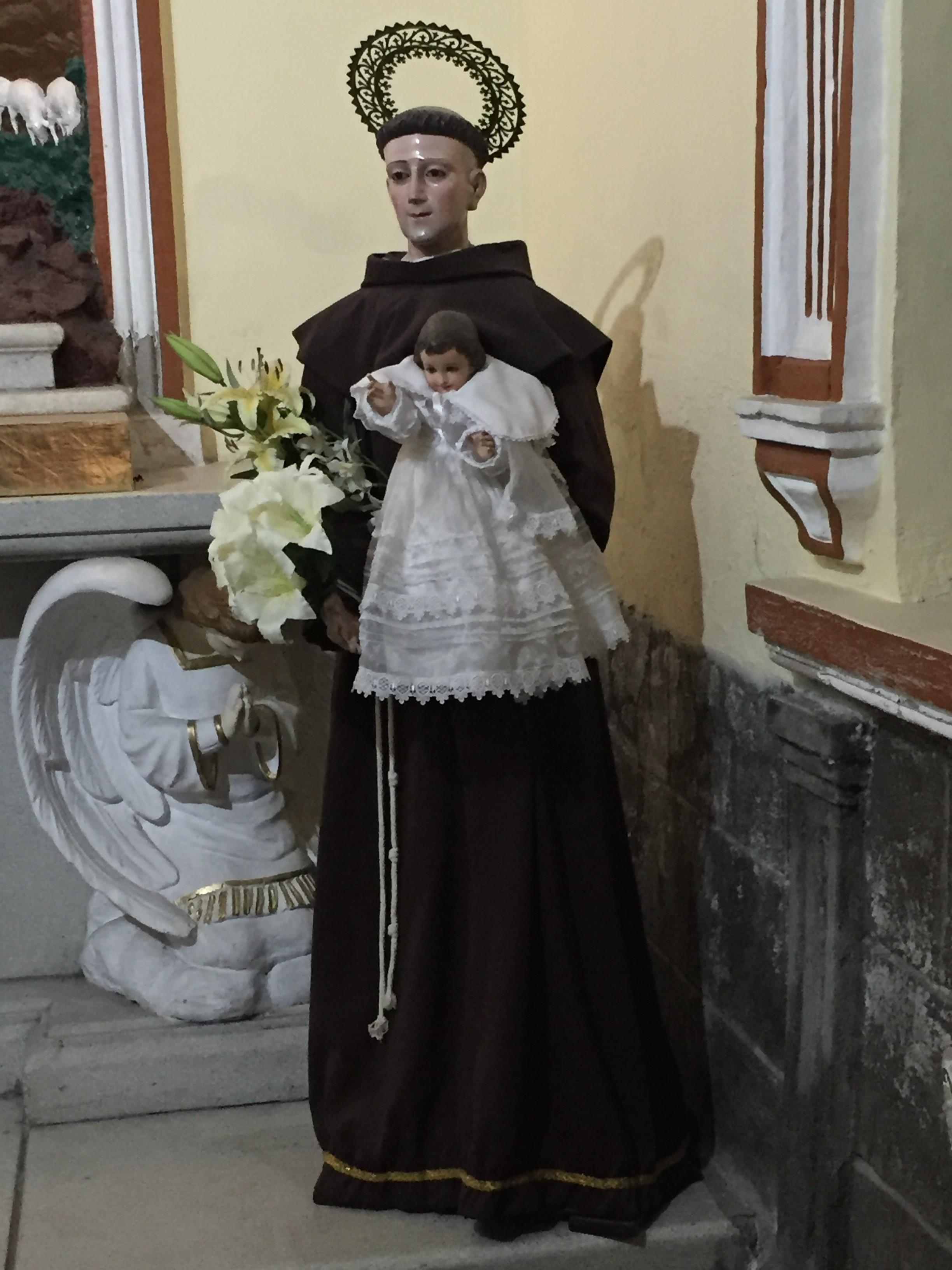 Imagem: Igreja de São Francisco - Puebla - México