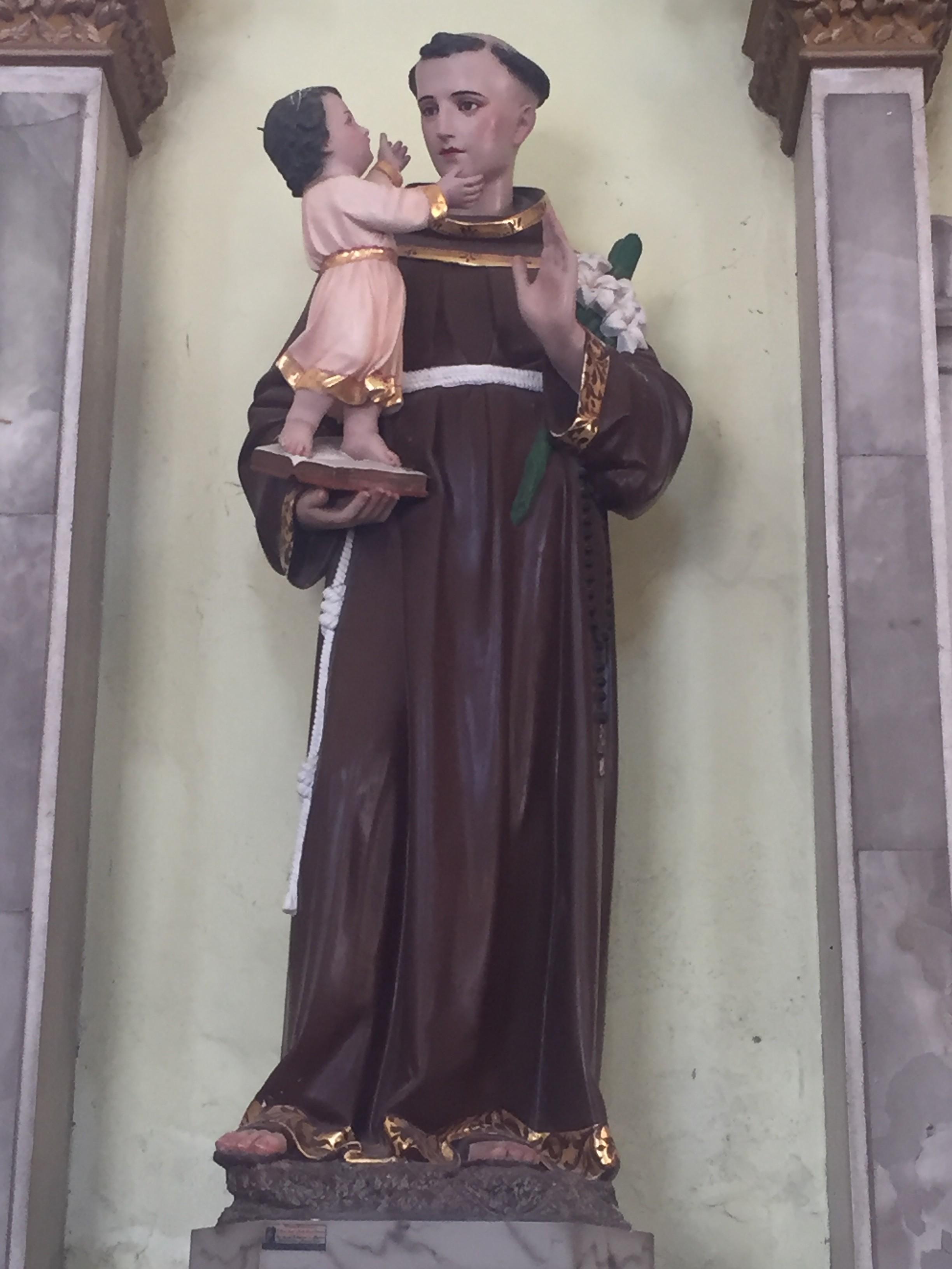 Imagem: Santa Igreja Catedral de Papantla – Papantla – México